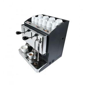 Macchina Professionale per Caffè in Cialde a 2 Gruppi - Easy 2 Pod