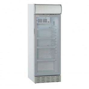 Armadio Refrigerato Bibite EKC270C Litri 270 +0° +10°C con Chiave e Serratura
