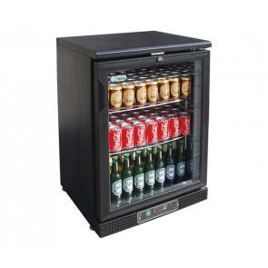 Espositore Refrigerato Orizzontale BC1PB - 140 Lt