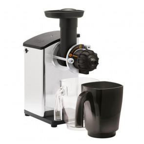 Estrattore di Succhi Ceado BP150 Frutta e Verdura 400 Watt - 70 Rpm Cold Press