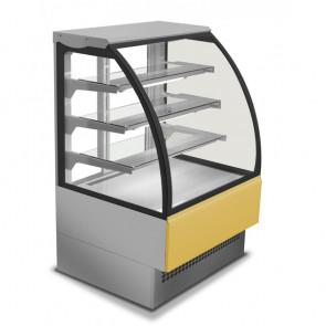 Espositore Refrigerato Orizzontale EVO Cm 60 x 78,5 x 140 h