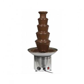 Fontana di Cioccolato F5 - Capacità Kg 8