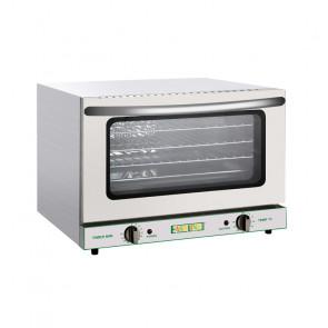 Forno per Gastronomia a Convezione Professionale FD47 -  Capacità Lt 47