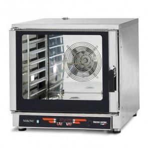 Forno a Convezione Elettrico Digitale - N°6 Teglie GN1/1 o 60x40