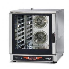 Forno a Convezione Elettrico Digitale - N°7 Teglie GN1/1 o 60 x 40