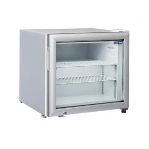Freezer Verticale Armadiato - Capacità 50 Lt - Dimensioni 57 x 53,5 x 53 h