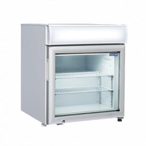 Freezer Verticale Armadiato - Capacità 50 Lt - Dimensioni 57 x 54,5 x 65,7 h