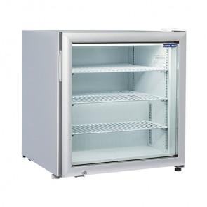 Freezer Verticale Armadiato - Capacità 90 Lt - Dimensioni 61 x 54 x 68,5 h