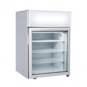 Freezer Verticale Armadiato - Capacità 90 Lt - Dimensioni 61 x 56 x 89,5 h
