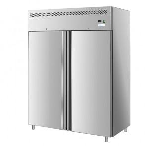 Armadio Refrigerato Ventilato GN1410TN-FC - Temperatura -2° +8° C - Capacità 1300 Lt