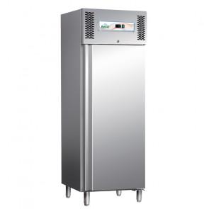 Armadio Congelatore GN600BT Statico 1 Anta - Lt 507 - Temperatura -18° -20° C