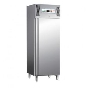Armadio Congelatore Negativo GN650BT Ventilato 1 Anta - Lt 650 - Temp. -18° -22° C
