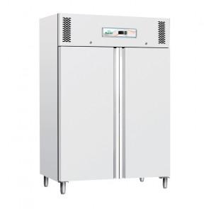 Armadio Congelatore Statico GNB1200BT 2 Ante - Temperatura -18° -20° C