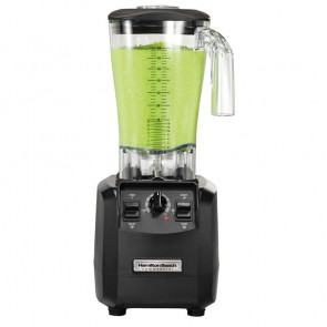 Frullatore Blender Hamilton Beach Fury - Smoothies e Drink - 3 HP