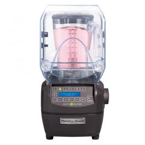 Frullatore Blender Hamilton Beach Summit - Bicchiere Fono-assorbente - 3 HP