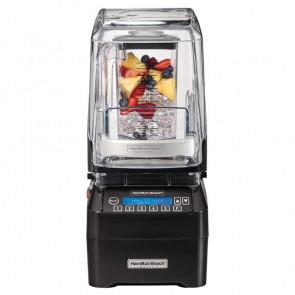 Frullatore Blender Hamilton Beach Eclipse - Bicchiere Fono-assorbente - 3 HP