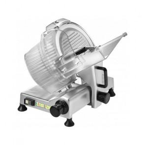 Affettatrice a Gravità HBS-250 - Lama Cm 25 - Norme CE