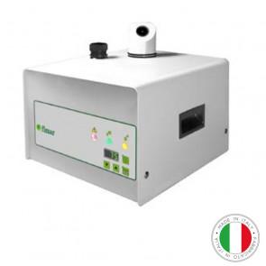 Sanitizzatore di Ambienti - Perossido di Idrogeno - Tempo/Ciclo 1 minuto ogni 18mc