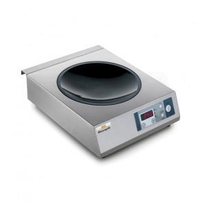 Piastra a Induzione Modulare HI35WOK - Watt 3500