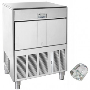 Icematic Fabbricatore E75