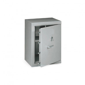 Cassaforte per Reception con Serratura di Alta Sicurezza e Blocco Combinatore Elettronico E-800