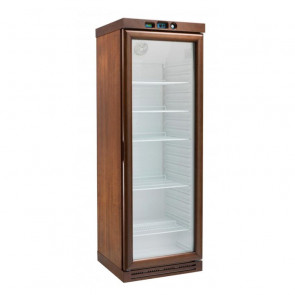 Cantinetta Refrigerata per Vini Statica KL2791F - Temp +18° +22°C - Capacità Lt 310