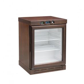 Cantinetta per Vino KL2793 Refrigerata Statica con Anta Singola