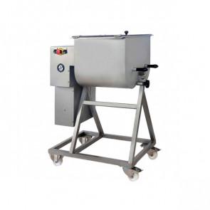 Mescolatore di Carne Monopala 50-75 kg