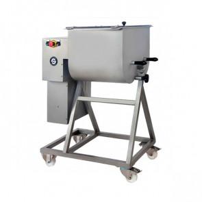 Mescolatore di Carne Bipala 80 kg.