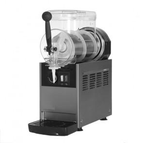 Distributore di Creme con Iniettore Micro Hot - Capacità Lt 3