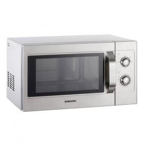 "Forno a Microonde Manuale Samsung ""CM1099A"" 1100 Watt"