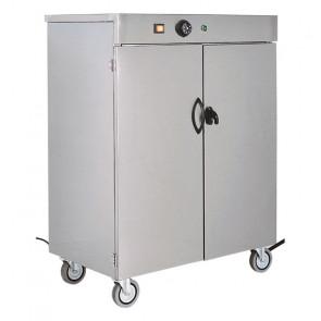 Mobile Scaldapiatti Inox AISI 304 - Diverse Capacità