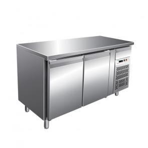 Tavolo Refrigerato per Pasticceria e Pizzeria PA2100TN +2° +8° C