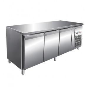 Tavolo Refrigerato Pizzeria e Pasticceria PA3100TN +2° +8° C