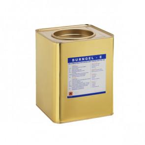 Pasta Combustibile in Secchi per Chafing Dish - Kg 4 - 4 Secchi