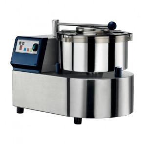 Cutter Pratic 8 Litri con Velocità Regolabile 900-2200 giri