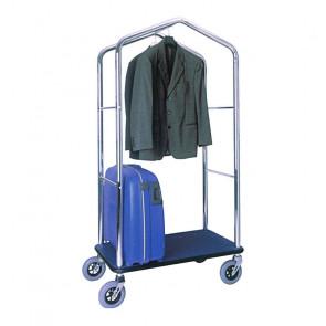 Carrello Porta Valigie - Diverse Combinazioni - Portata Kg 150
