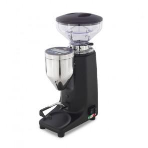 Macina Caffè Istantaneo Elettronico Q50E - Macine Piane 54 mm - Prod 1,5 Kg / 24H