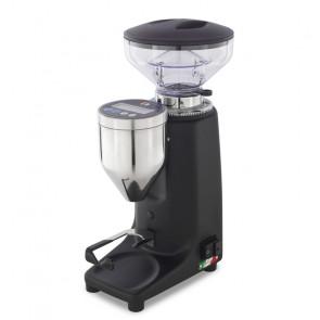 Macina Caffè Istantaneo Temporizzato Q50S - Macine Piane 54 mm - Prod 1,5 Kg / 24H