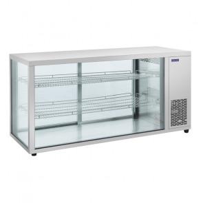 Vetrina Refrigerata Ventilata per Self-Service - Capacità Lt 300