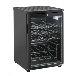 Cantinetta Refrigerata per Vini RCS85B +4° +10° C - Capacità Lt 85
