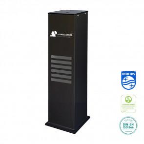 Sterilizzatore Ambientale Igienizzatore Cleanmed-Bm con Lampade UV-C Philips Ambienti fino a 40 mq