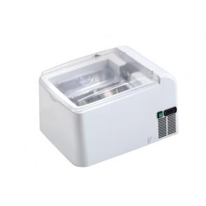 Freezer da Banco per Gelato PICCOLO - Temp +0° -18° C