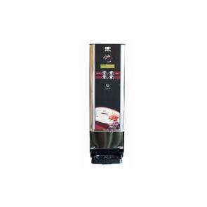 Dispenser Bevande Calda per Prime Colazioni Atena Turbo - 2 Gusti