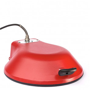 Forno Teglia Altema Gas-Elettrico per Pizza, Pesce, Carne, Verdure Grigliate 1000 Watt FORNOTEGLIA