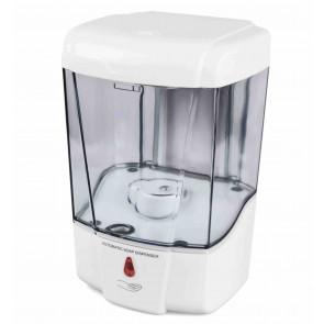Dispenser Professionale Automatico Infrarossi NO-TOUCH Igienizzante - Capacità ml 700