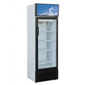 Armadio refrigerato Snack251SC per Bibite
