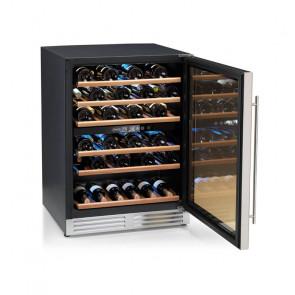 Cantinetta Refrigerata per Vini Soave Lt 150 - Capacità 51 Bottiglie