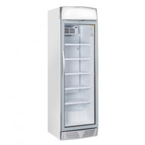 Vetrina Refrigerata Bibite TKG388C 350 Lt +1° +12°C - Display Digitale e Sbrinamento Automatico