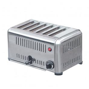 Tostapane a 6 Forni Toaster V6